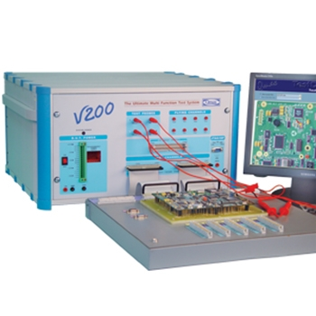 v200 微型ate自动测试站台_电路板测试/诊断系统_电路
